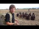 Индонезия. Традиции и быт первобытных аборигенов. 7 серия 1080p HD Мир Наизнанку - 5...