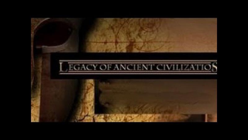 Наследие цивилизаций От Набатейского царства к королевству Иордания (2014)