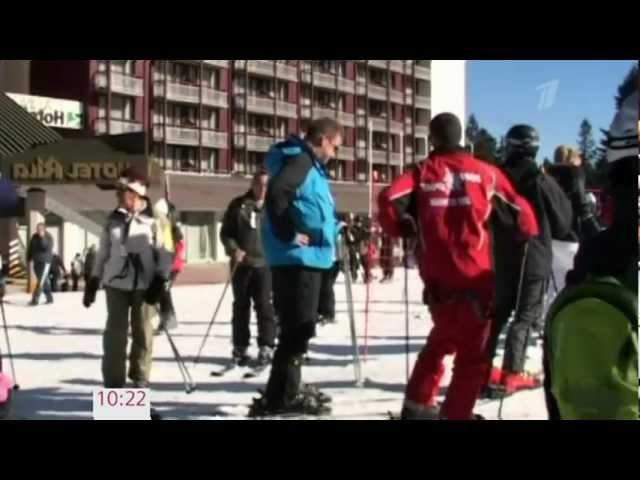 Непутевые заметки, Болгария, часть 3, зимние курорты