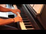 Coldplay - Viva La Vida Piano Cover