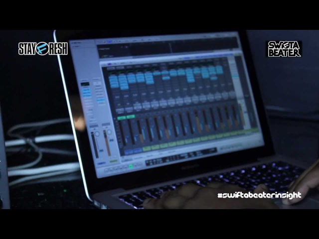 Swifta Beater TV: Insights EP.002 | Move