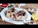 Crispy Fried Squid | Fried Calamari 脆皮魷魚 Josephine's Recipes Episode 94