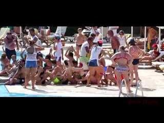 Green Beach Resort  5* Bodrum 09 2015