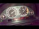 Bmw 530d e39 touring chip 0-200 acceleration