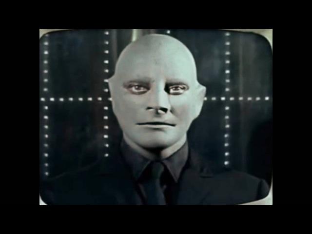 TV présentation Fantomas