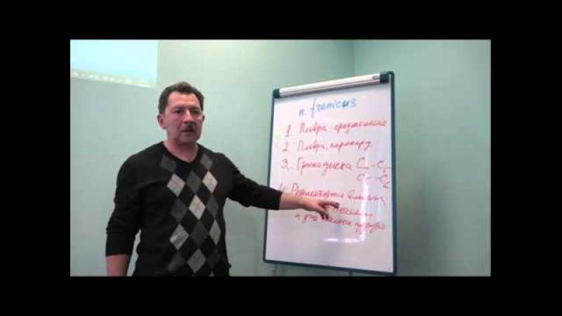 Управление ЖКТ. Часть 2а. Диафрагмальный нерв.