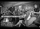 DIE APOKALYPTISCHEN REITER - Die Zeit (OFFICIAL MUSIC VIDEO)