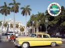Гавана. Куба. Портовые города. Вокруг Света