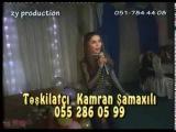 Nezrin Kerimova Zalim Heyat 2015 (Official Video) Sirxan Sakanin Konserti