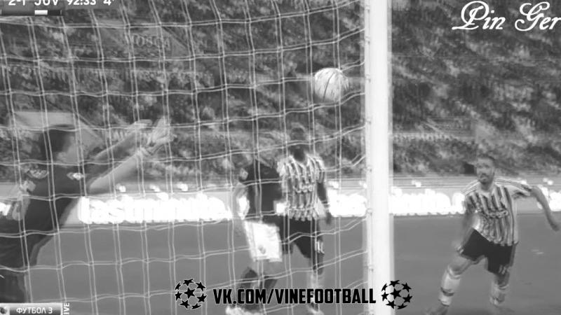 Щесны сейв |PinGer| vk.com/vinefootball