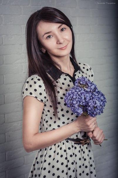 фото из альбома Женьки Баясановой №7
