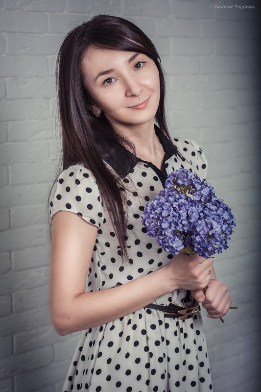 Женька Баясанова, Иркутск - фото №3