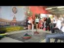 Людмила Гайдученко Роллинг Тандер 70,5 кг