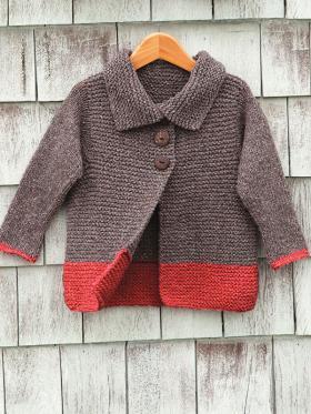 Курточка (4 фото) - картинка