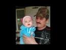 с днем рождения папа видео-открытка