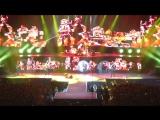 Скорпионс, 27 мая, Олимпийский, 50 лет, юбилейный концерт)))