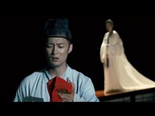 ВАЩЕ ХУ*НЯ  Китайский театр