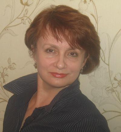 Елена Тропина