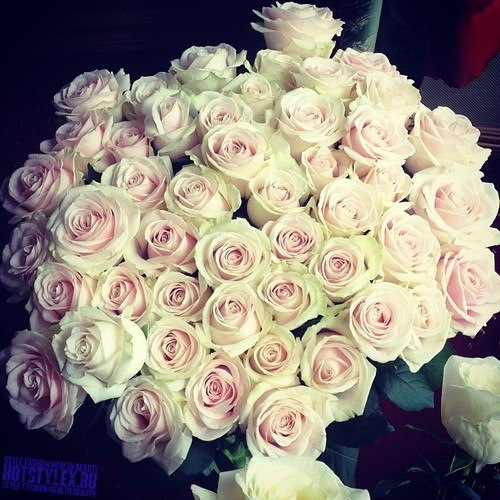 Букет цветов на аву фото