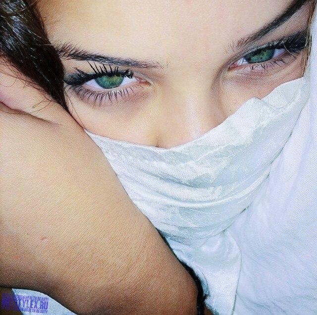 самые красивые глаза фото