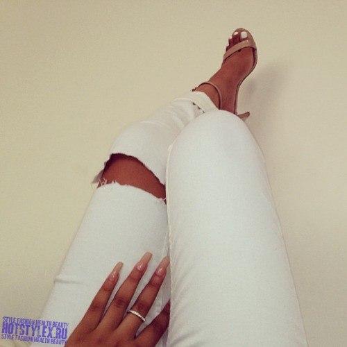 фото ног девушек на аватарку