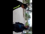 пизделка с Егором фурсовом