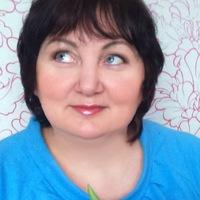 Алина Халикова