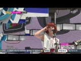 27.07.2013 AOA Black - Moya Comeback Stage - Music Core