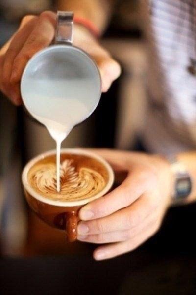 Кава - союзник, з яким