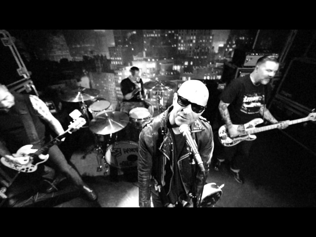 Rancid - Collision Course, Honor Is All We Know, Evils My Friend