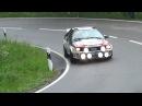 Quattrolegende 2012 - Audi quattro's, 5-Zylinder-Sound und Walter Röhrl