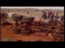 Mad Max 2  The Road Warrior Tanker Stunt - Behind The Scenes