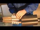 Монтаж соединительной муфты 3 СТП-10 (150-240) ЗЭТА