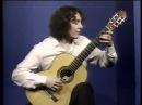 Dimitri Illarionov- 'Tango en Skai' by Roland Dyens Live TV.