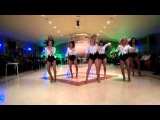 BEMBE GIRLS PYC DANCE - FULL SALSEA B.K. 22112014 CASTELLON - O.G.