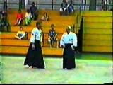 Aikido - Maestro Hirokazu Kobayashi