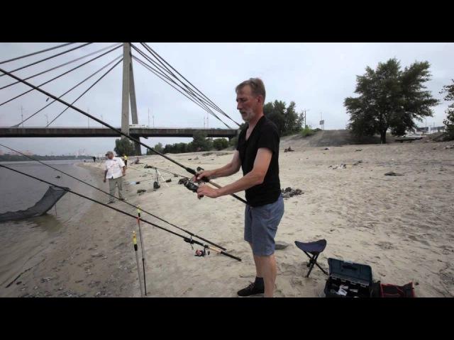 Городская рыбалка Выпуск №1