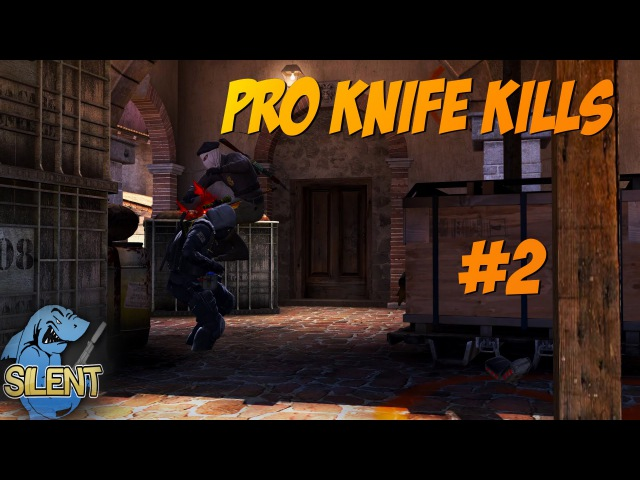 CS:GO - Pro Knife Kills 2 w/ kennyS, GeT_RiGhT, paszabiceps and more