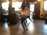 moskovshi cekva acharuli, მოსკოვში ცეკვა აჭარული