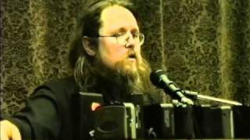 Диакон Андрей Кураев: Стыдно ли быть рабом Божиим?