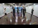 EXO 엑소 'LOVE ME RIGHT' Dance Practice