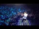 Eminem - Lose Yourself (8 mile) Live from New York City Madison Square Garden