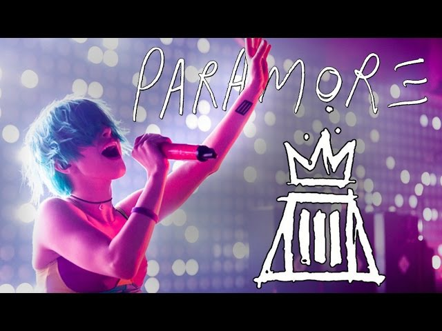 Paramore on the MONUMENTOUR - Full Concert