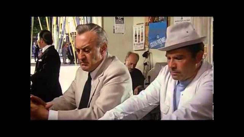 Сова появляется днём (1968) Италия-Франция, детектив