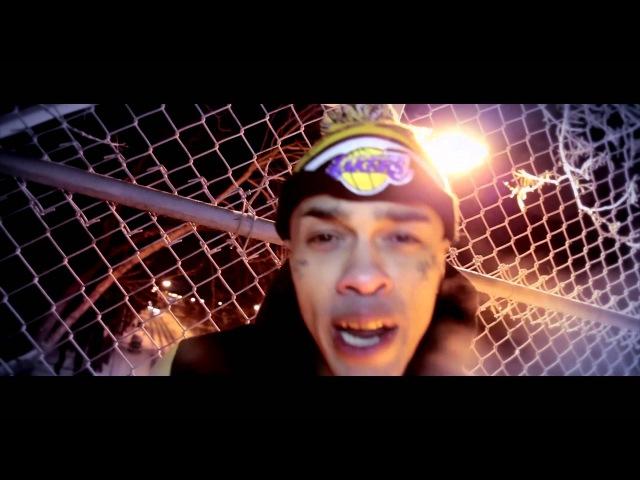 Canadian Ties - Young Kazh ft Mobb Deep, Onyx, Snak The Ripper, Jd Era, Merkules (Big Shot Music Inc