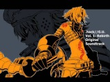 .hack//G.U GAME MUSIC OST - Dead World of Indieglut Lugh