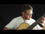 MARIN MARAIS - LES VOIX HUMAINES    Amadeu Rosa (Guitar)