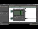 Как улучшить качество звука голоса на записи обработка в Adobe Audition