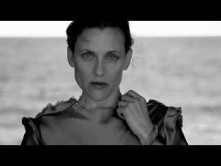 "Sabisha Friedberg in ""Sol Del Moon"" by Peter Lingbergh - NOWNESS"