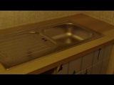 Кухонная мойка - выбор, монтаж, НЕдостатки... Мойки из нержавейки для кухни отзывы сталь